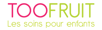 So Beauty Roquebrune | Espace beauté & Bien-être - Logo TooFruit- Marque partenaire